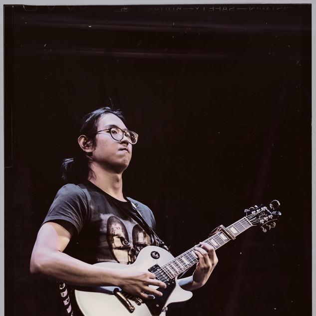 Delong Lin