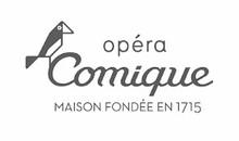 Logo Opera Comique