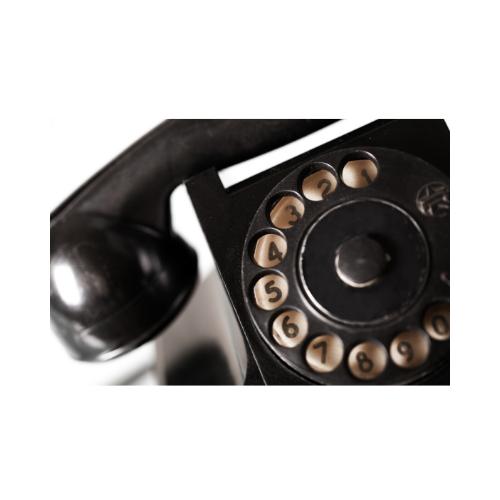 Rendez-vous téléphonique