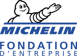 LOGO FONDATION MICHELIN - Compact - RVB.