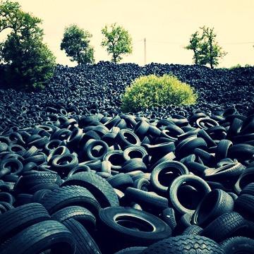 Une affaire de pneus