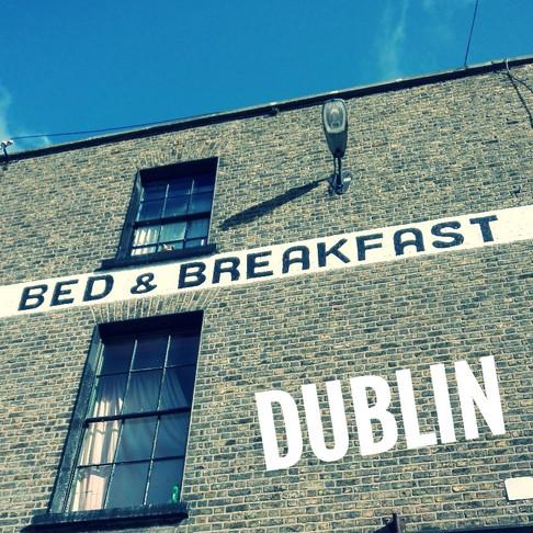 Dublin et ses alentours