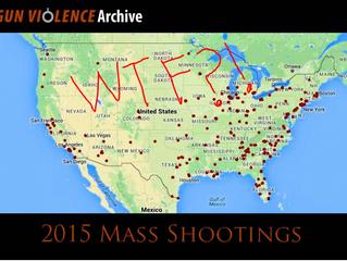 VS. Theme: Mass Shootings