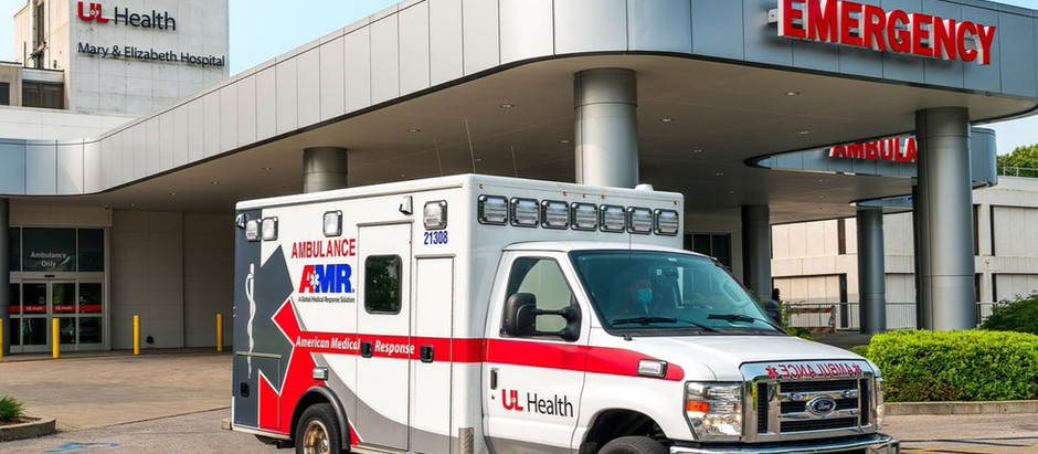 Valkyrie to Work with Global Medical Response to Expand EMS Efficiency