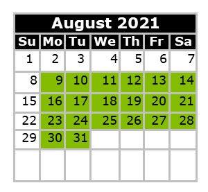 Monthly Calendar - Swim Dates August 2021 Fresno.jpg