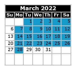Monthly Calendar - Swim Dates March 2022 Fresno.jpg