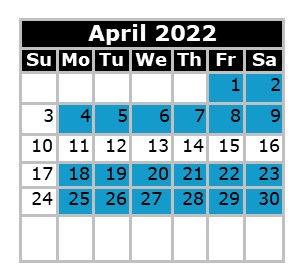 Monthly Calendar - Swim Dates April 2022 Fresno.jpg