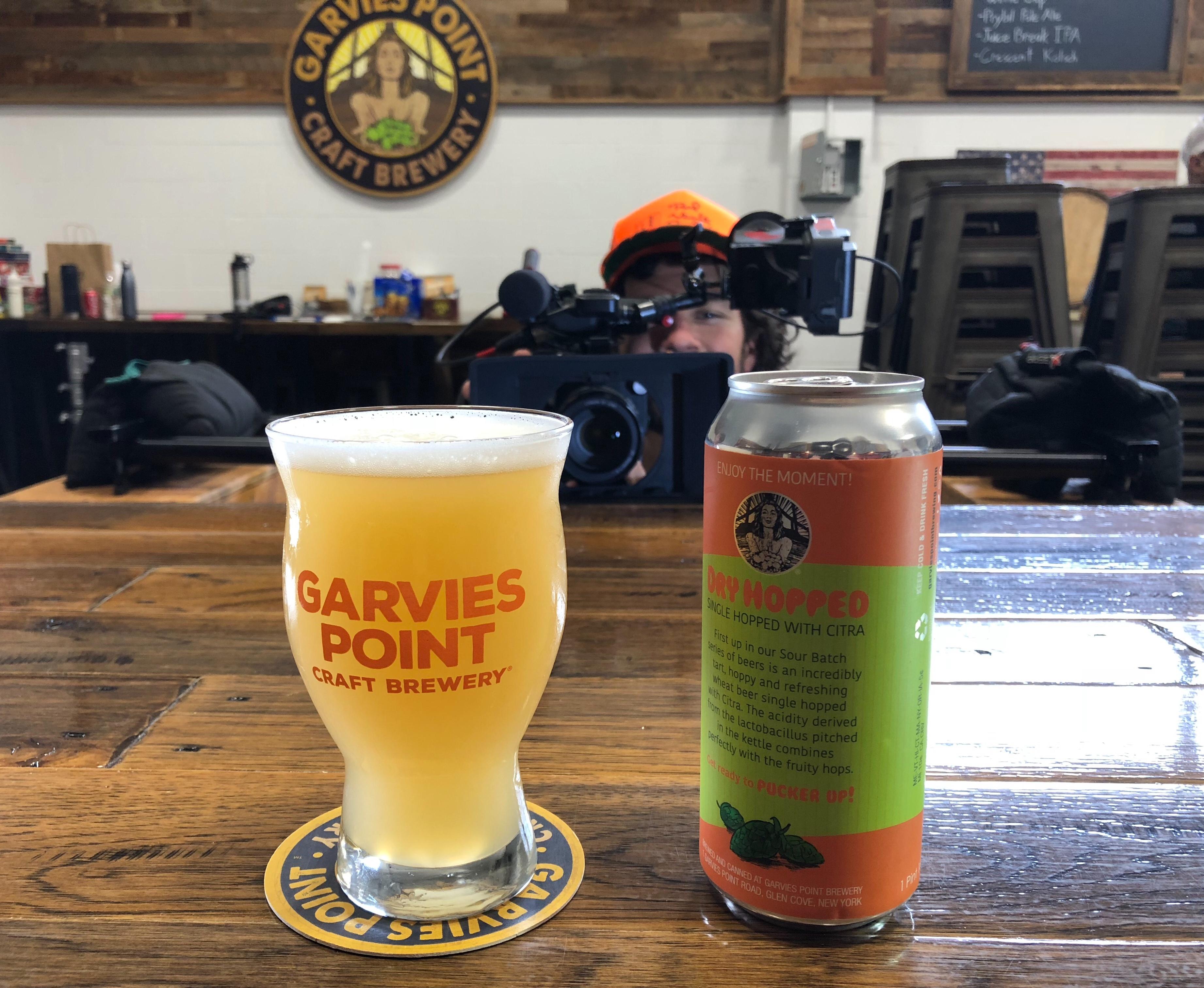 Garvies Point Brewing