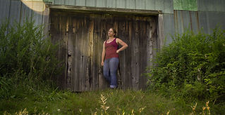 Theresa Snow Frame Grab (Salvation Farms