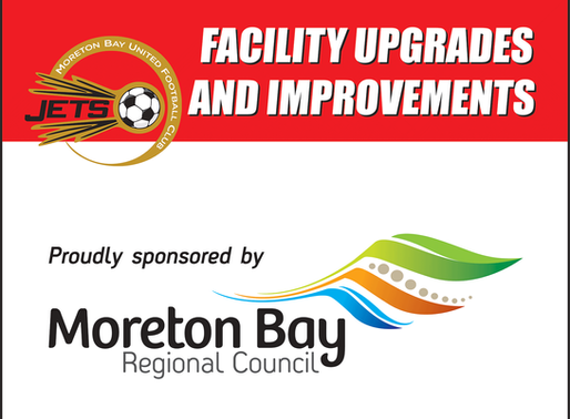 Moreton Bay Regional Council funding
