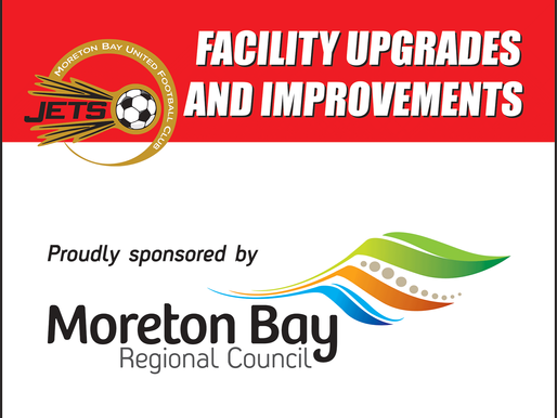 Moreton Bay Regional Council funding