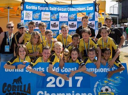 Gold Coast Success