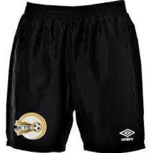 MBU Training Shorts