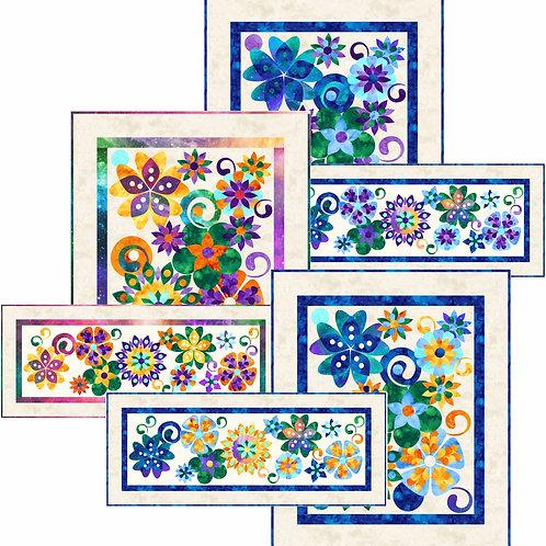 Pattern - #139 - Springtime