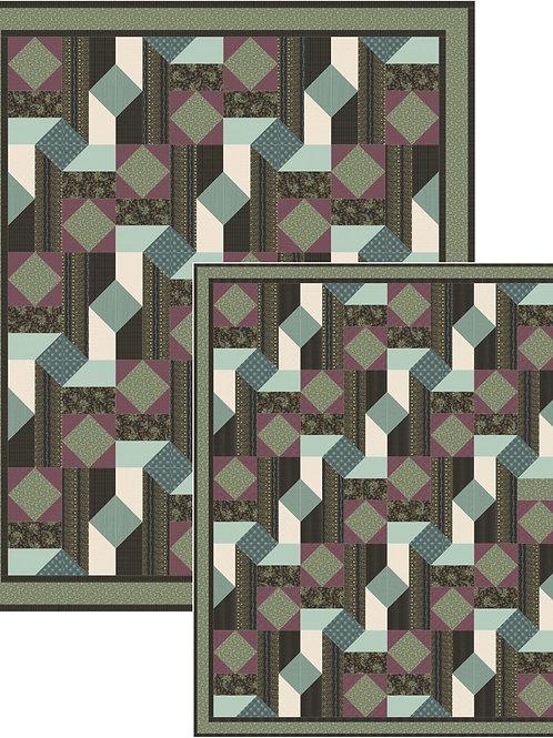 Pattern - #119 - Boston Commons