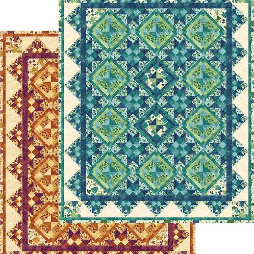 Pattern - #68 - Isabella's Quilt