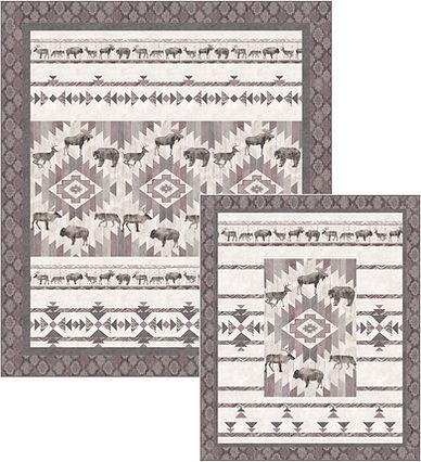 #150 - Moose Creek Lap or Bed Quilt.jpg