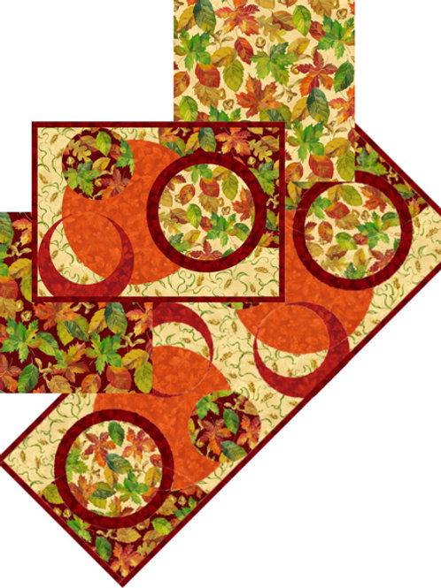 Pattern - #101 - Autumn Delight