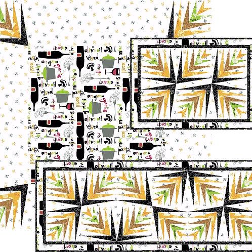 Pattern - #92 - Celebration