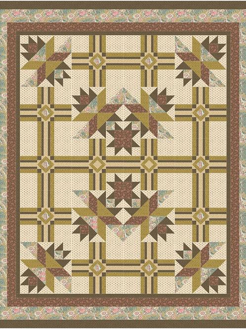 Pattern - #106 - Trafalgar Square
