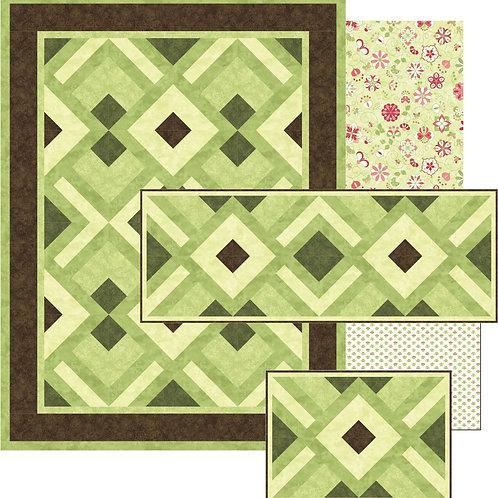 Pattern - #72 - Provence