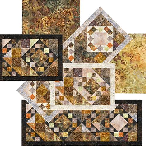 Pattern - #54 - Autumn Harvest