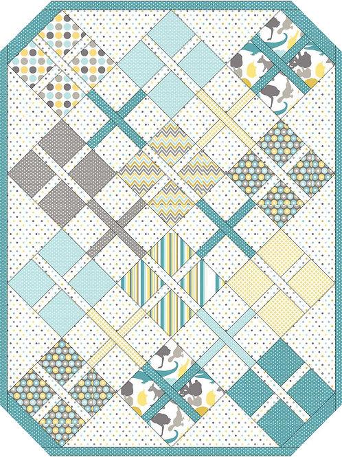 Pattern - #23 Snuggle Down Under