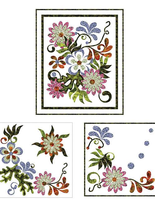 Pattern - #125 - My Garden