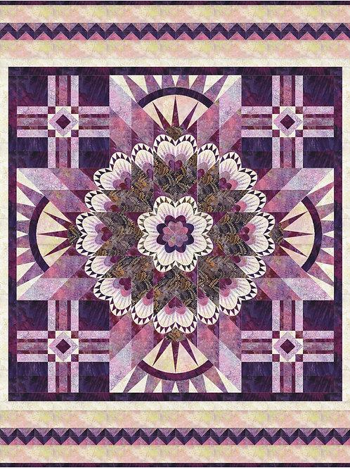 Pattern - #118 - Victorian Star