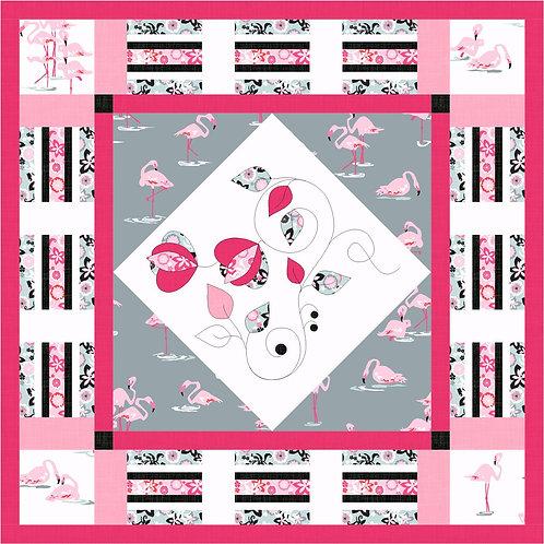 Pattern - #76 - Lily Pond