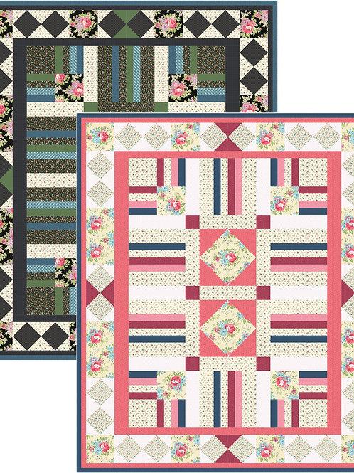 Pattern - #80 - Annabelle's Quilt