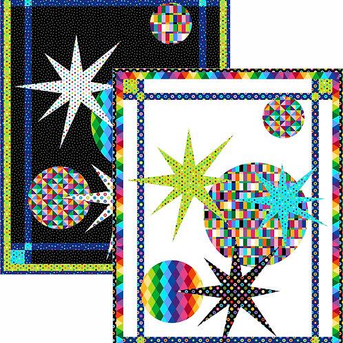 Pattern - #123 - Galaxy