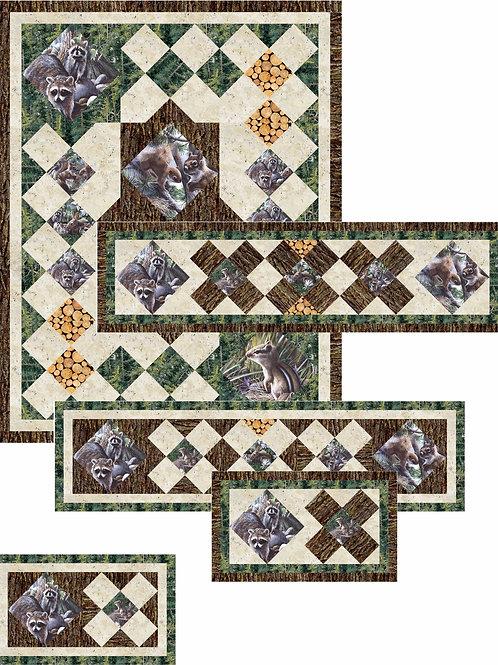 Pattern - #130 - The Glen