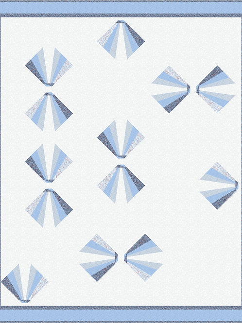 Pattern - #35 - Fireflies