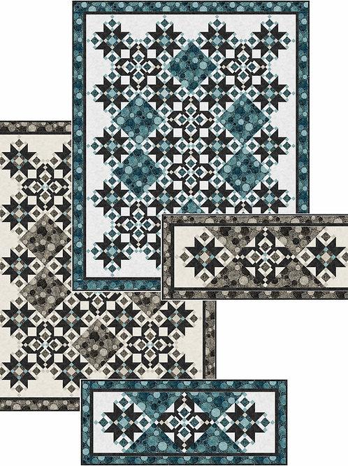 Pattern - #149 - Minuet_sample