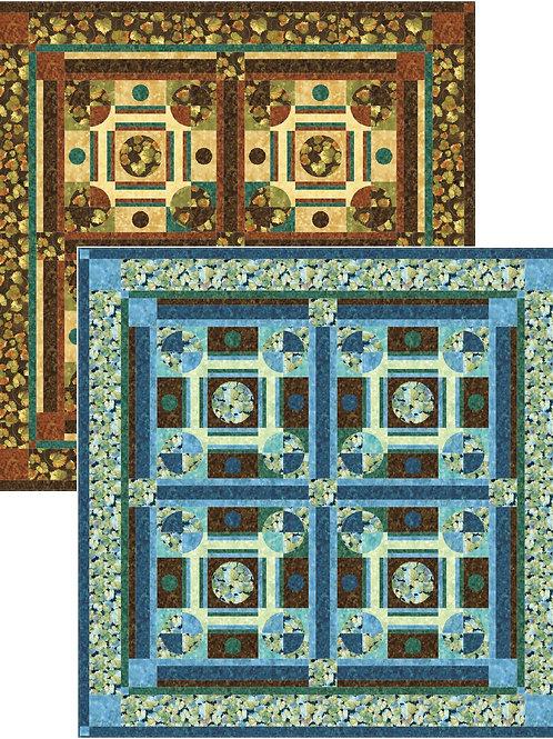 Pattern - #5 Dominoes