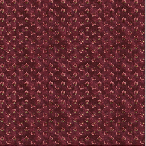 Penelope - Cranberry - 4663-26