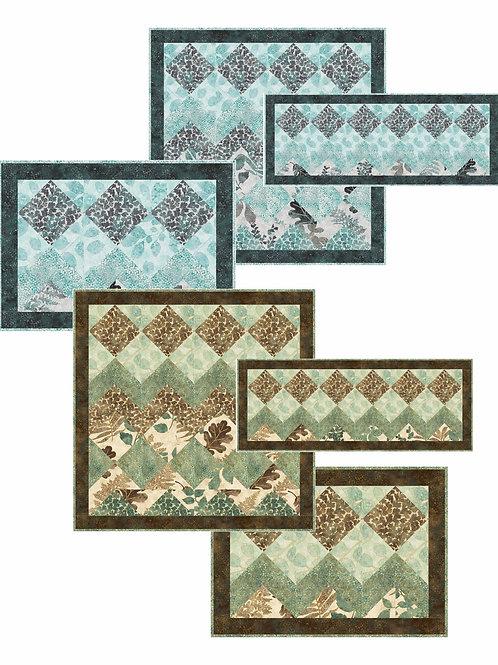Pattern - #135 - Surrey Hills_sample