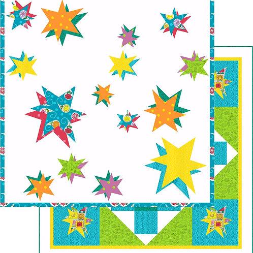Pattern - #29 Twinkle, Twinkle