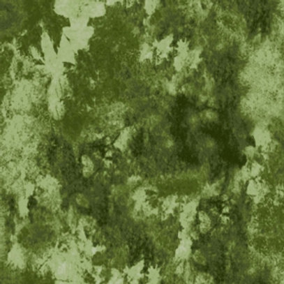 Leaf Parade - Green - 4613-74