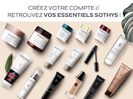 itut de beaute bordeaux centre Institut sothys bordeaux e-shop
