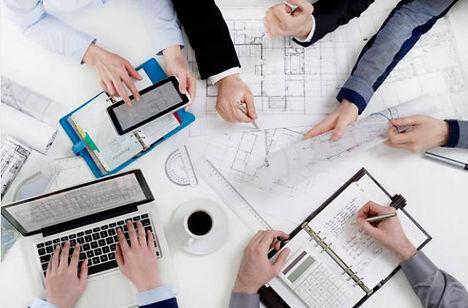 Техническое задание - обязательный этап заказа на мебель