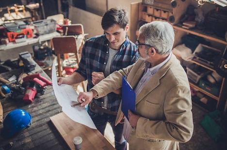 Договор на изготовление мебели на заказ - это ТЗ на бумаге с подписями
