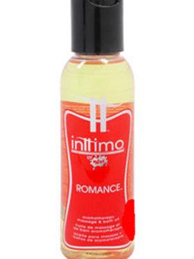 Wet Inttimo Romance Aromatherapy Massage