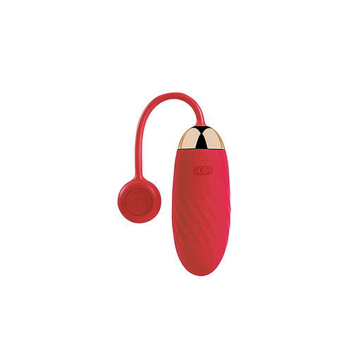 Svakom Ella Vibrating Bullet with App Remote Control
