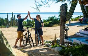 Alojamiento en Baja California Sur
