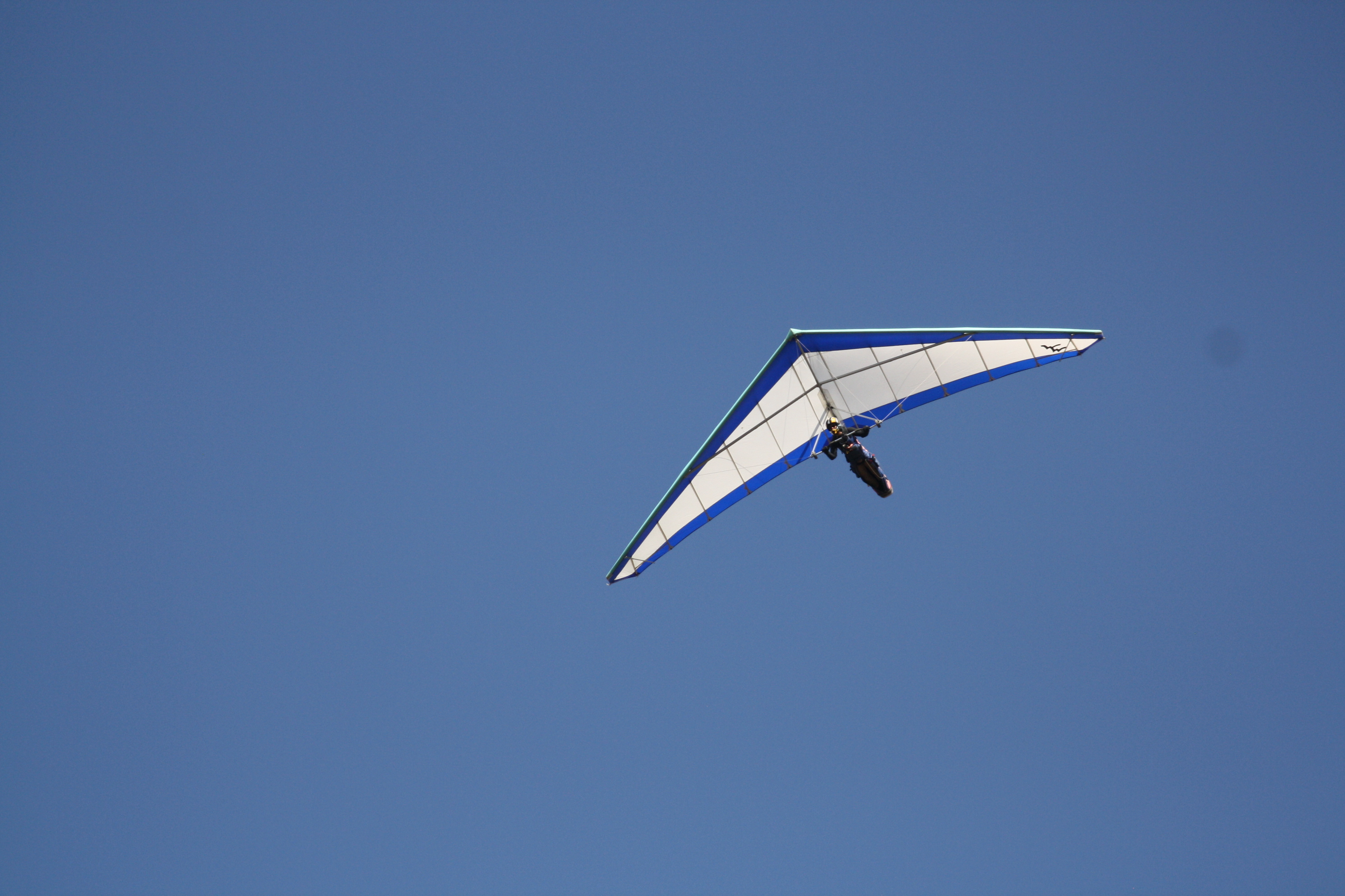 Become a Hang Glider or Paraglider Pilot