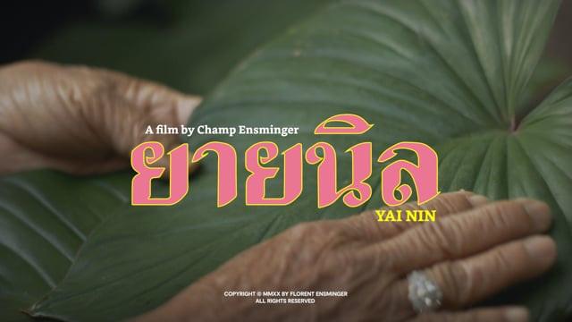 Yai Nin (documentary)