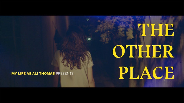 My Life As Ali Thomas - Paper