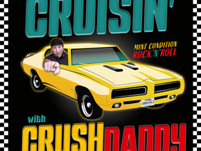 Cruisin' With Crushdaddy